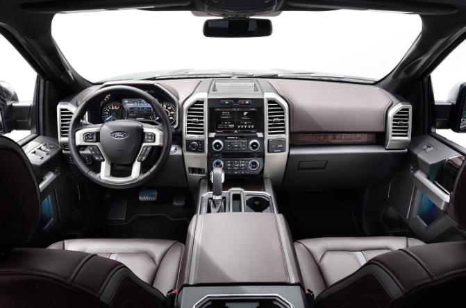 Ford Raptor Interior >> 2020 Ford Raptor Interior Horsepower Update