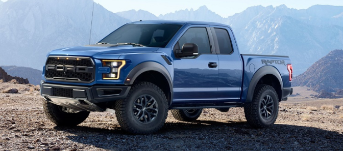 2020 Ford F 150 Raptor To Get A New 7 0l Dohc V8 Engine 2020