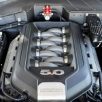 2020 Ford Super Duty Engine