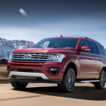 2019 Ford Expedition ,