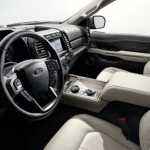 2019 Ford Expedition Interior ,