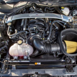 Ford Escape 2019 Engine