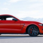 2019 Ford Mustang Exterior