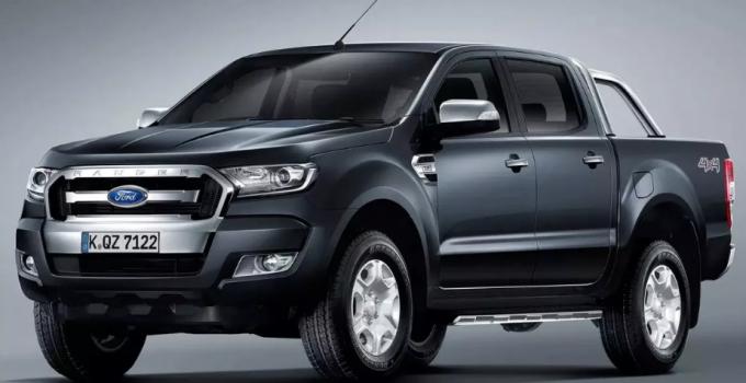 2019 Ford Ranger Diesel