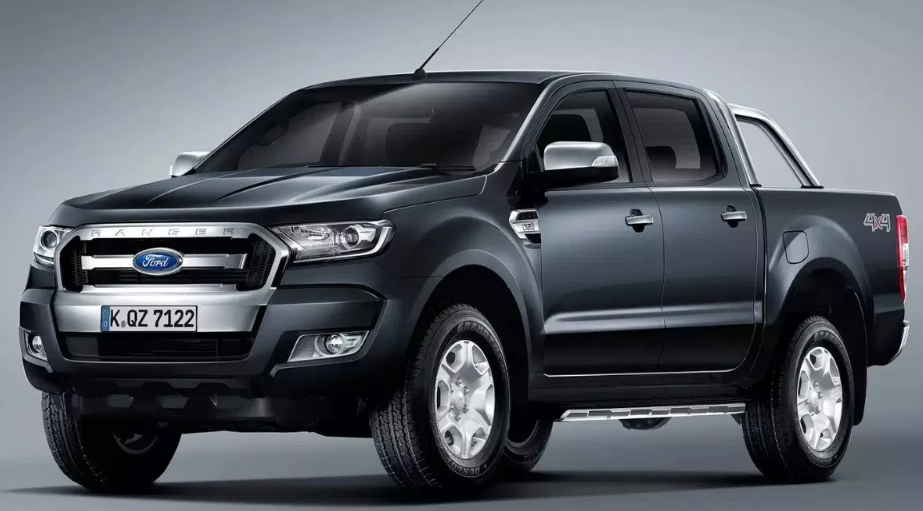 2019 Ford Ranger Diesel Price Specs Mpg Horsepower Update