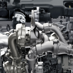 2019 Ford Ka Engine