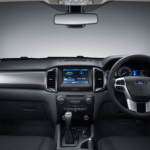 2019 Ford Ranger Usa Interior