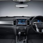2019 Ford Ranger Usa Interior