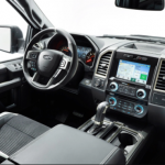 2019 Ford Raptor Interior 1