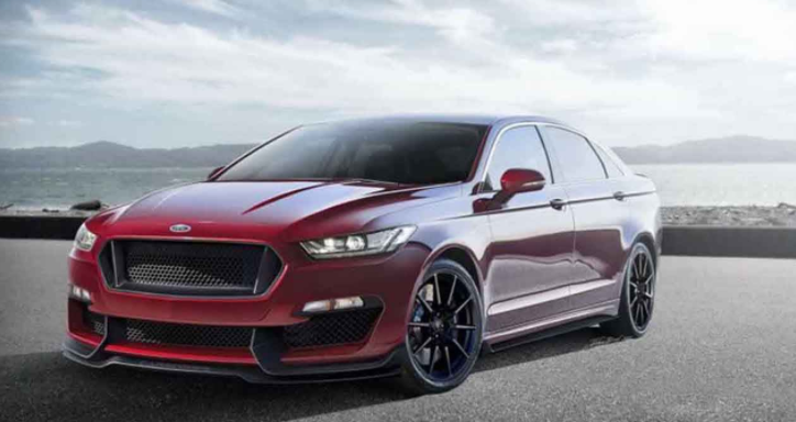 2019 ford taurus sho colors, performance, specs – horsepower update