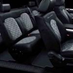 2020 Ford Excursion Interior