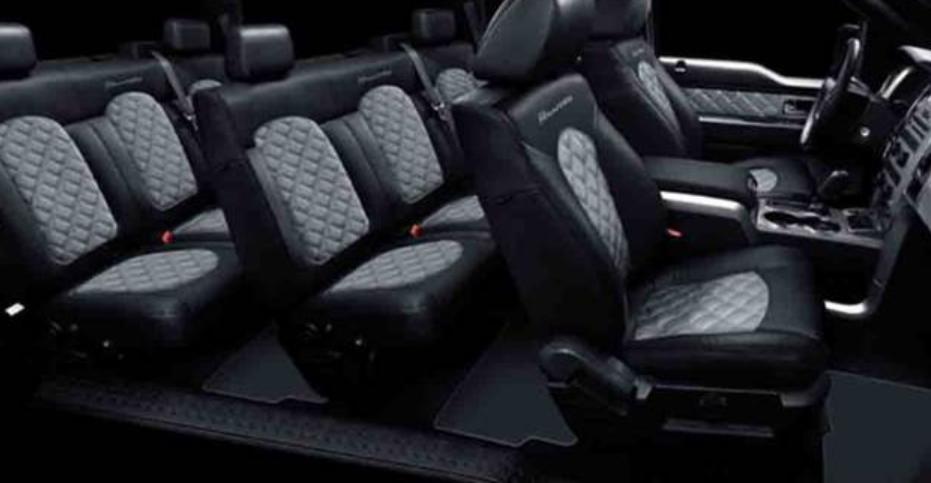 2020 Ford Excursion Price Specs Interior Horsepower Update