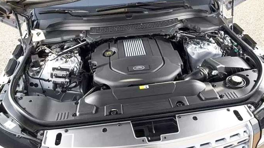 2020 Ford Mondeo Engine