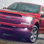 2020 Ford 150
