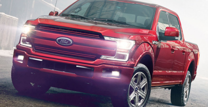 ford super duty  colors horsepower update