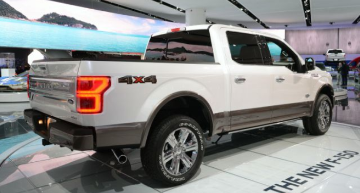 2020 Ford Expedition Platinum, Diesel, Price, Specs >> 2020 Ford F-150 Hybrid Exterior – Horsepower Update