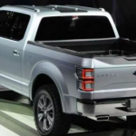 2020 Ford 150 Exterior