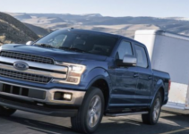 2020 Ford F-150 Look