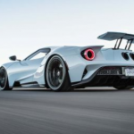 2020 Ford GT Exterior