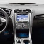 2020 Ford Mondeo Interior
