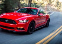 2020 Ford Mustang Cobra