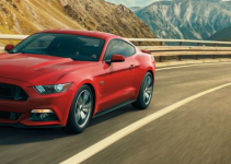 2020 Ford Mustang Hybrid