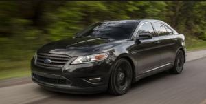 2020 Ford Taurus Sho | Horsepower Update