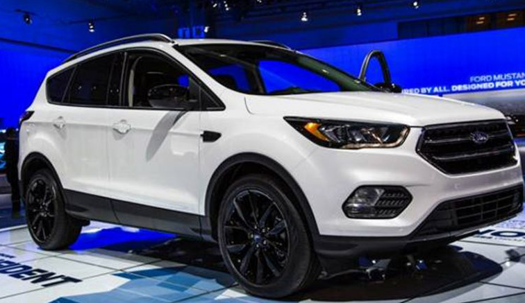 2021 Ford Escape Models And All Prices >> 2021 Ford Escape Price Colors Specs Horsepower Update