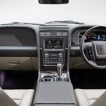 Ford Escape 2019 Interior