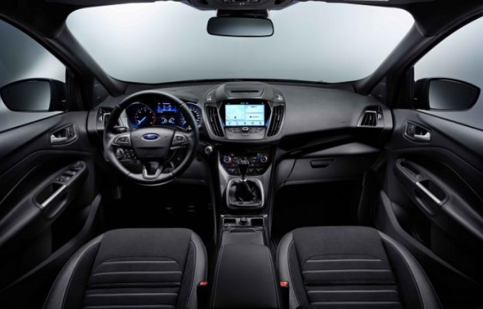 Ford Kuga 2020 Price, Interior, Colors – Horsepower Update