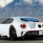 2019 Ford GT500 Exterior