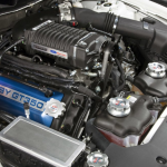 2019 Ford Mustang Gt350 Engine ,