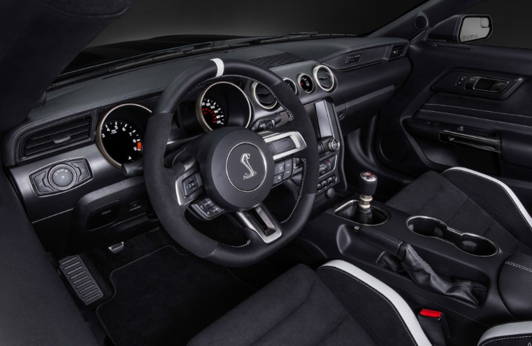 2019 Ford Mustang Gt350 Interior – Horsepower Update