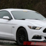 2019 Ford Mustang Mach 1