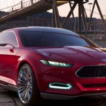 2019 Ford Thunderbird