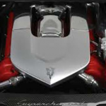 2019 Ford Thunderbird Engine