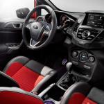 2019 Ford Thunderbird Interior