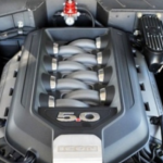 2019 Ford Bronco Engine