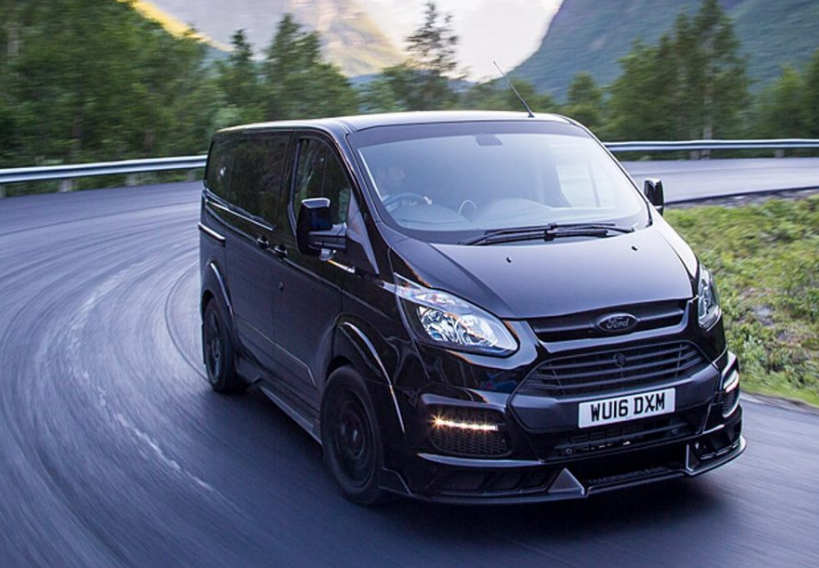 ford transit connect  sale accessories mpg horsepower update