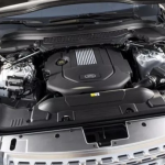 Ford F-150 2021 Engine